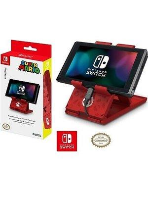 Hori Hori Playstand - Mario Version (Nintendo Switch)