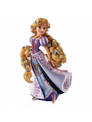 Disney Showcase Haute-Couture Rapunzel Figurine