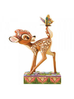 Disney Traditions Wonder of Spring (Bambi Figurine)