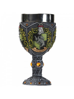 Enesco Hufflepuff (Harry Potter) Decorative Goblet
