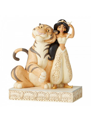 Disney Traditions Wondrous Wishes (Jasmine Figurine)