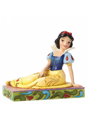 Disney Traditions Be a Dreamer (Snow White Figurine)