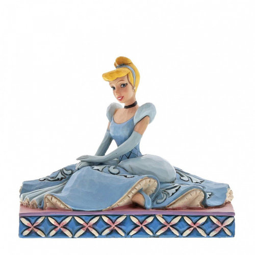 Disney Traditions Be Charming (Cinderella Figurine)