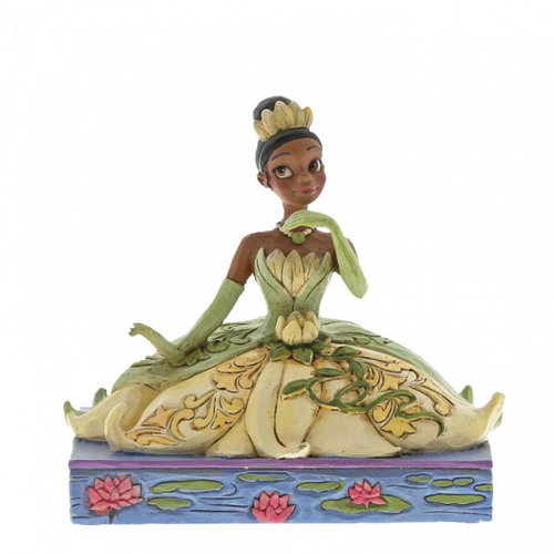 Disney Traditions Be Independent (Tiana Figurine)