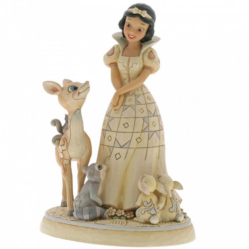Disney Traditions Forest Friends (Snow White Figurine)