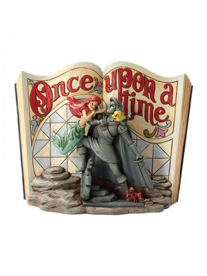 Disney Traditions Undersea Dreaming (Storybook The Little Mermaid)