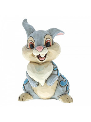 Disney Traditions Thumper Mini Figurine