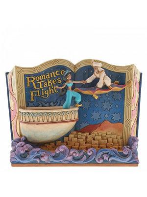 Disney Traditions Romance Takes Flight (Storybook Aladdin)