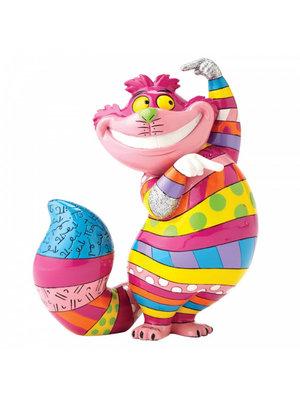 Disney Britto Cheshire Cat Figurine