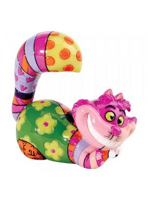 Disney Britto Cheshire Cat Mini Figurine