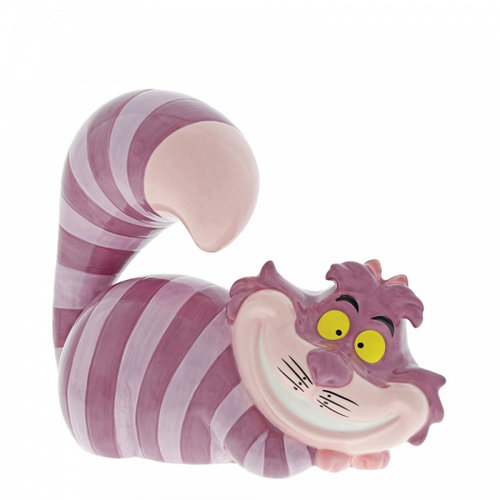 Disney Enchanting Collection Twas Brillig (Cheshire Cat Money Bank)