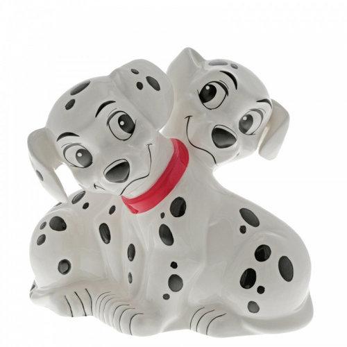 Disney Enchanting Collection Friend For Life (101 Dalmatians Money Bank)