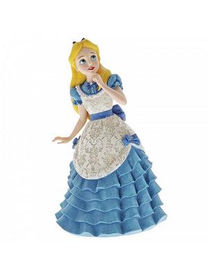 Disney Showcase Alice in Wonderland Figurine