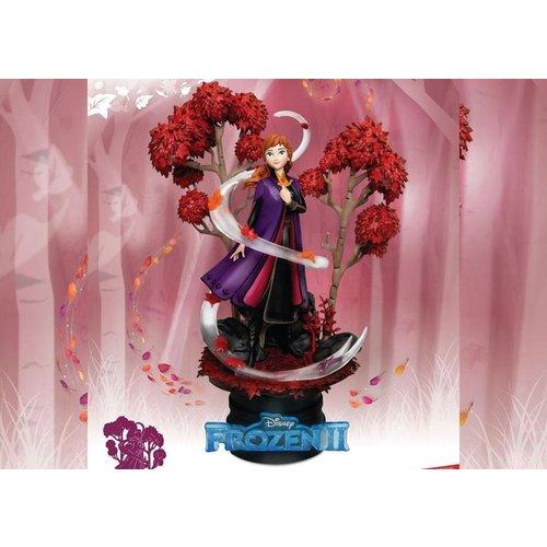Beast Kingdom Disney Diorama Frozen 2 Anna 16cm D-Stage PVC Figure
