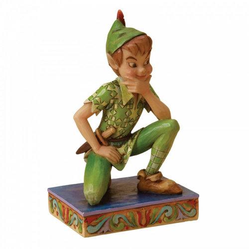 Disney Traditions Childhood Champion (Peter Pan Figurine)