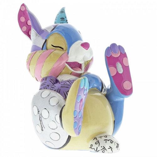 Disney Britto Thumper Mini Figurine