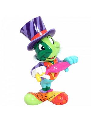 Disney Britto Jiminy Cricket Mini Figurine