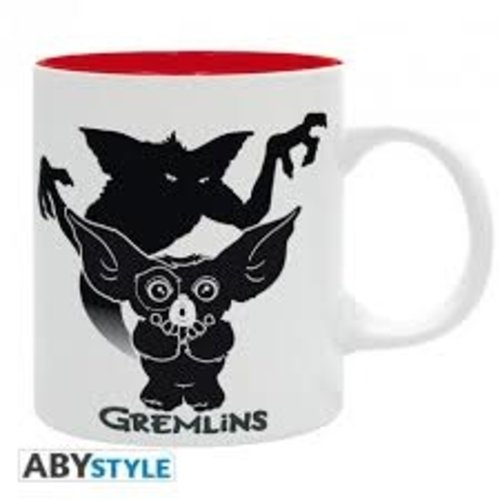 Abystyle Gremlins Trust No One Mug 320ml