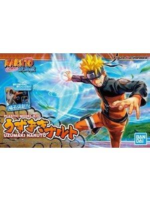 Banpresto Naruto Uzumaki Naruto Model Kit