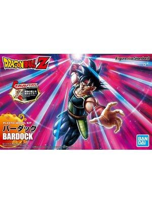 Bandai Dragon Ball Bardock Figur Rise Standard Model Kit