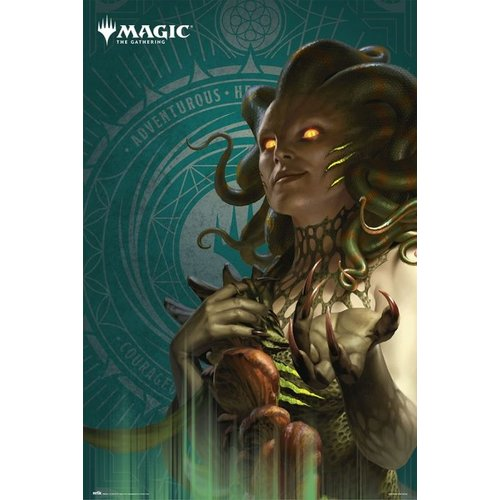 Magic the Gathering Vraska Maxi Poster 61x91.5