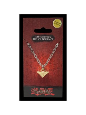 Yu-Gi-OH! Necklace Limited Edition