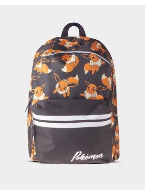 Pokemon Eevee All Over Print Backpack