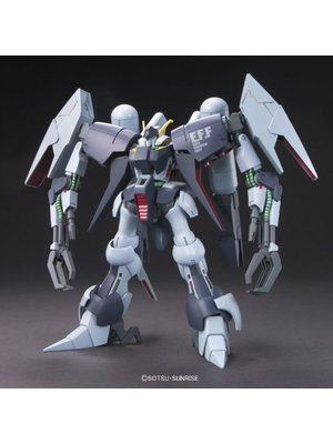 Bandai Gundam HGUC Byarlant Custom Scale 1:144 Model Kit
