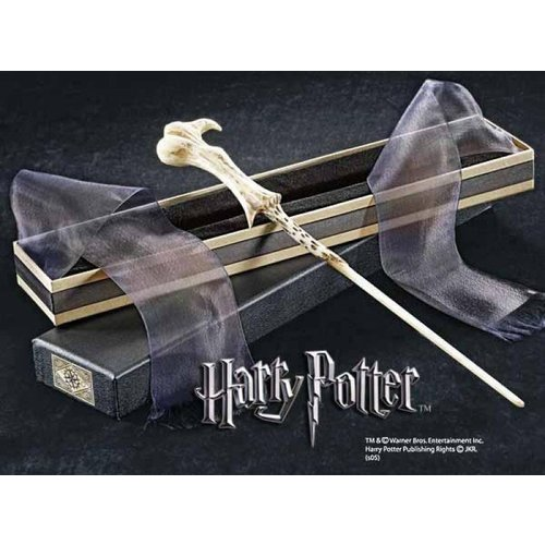 The Noble Collection Harry Potter Ollivander Wand Voldemort Noble Collection