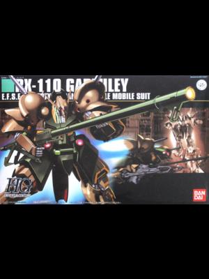 Bandai Gundam HGUC RX-110 Gabthmey Scale 1:144 Model Kit