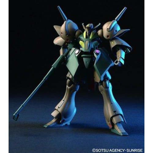 Bandai Gundam HGUC RX-110 Gabthmey Scale 1:144 Model Kit