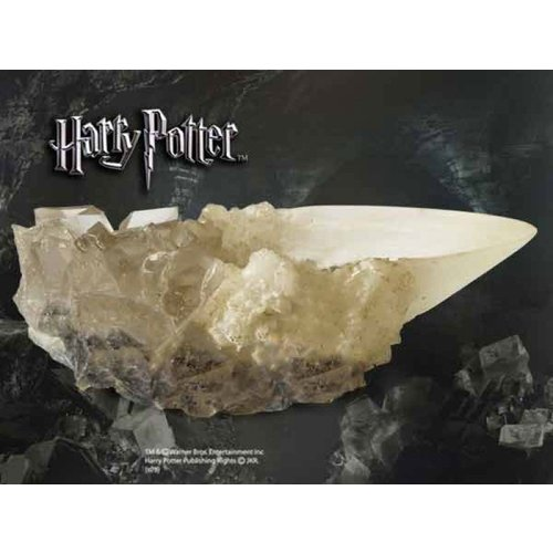The Noble Collection Harry Potter Crystal Goblet Noble Collection