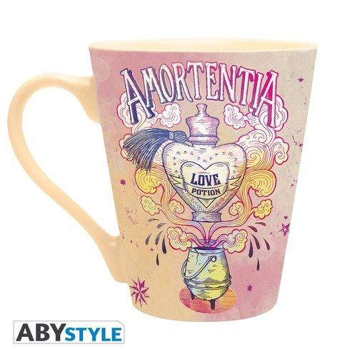 Harry Potter Amortentia Love Potion Mug 340ml