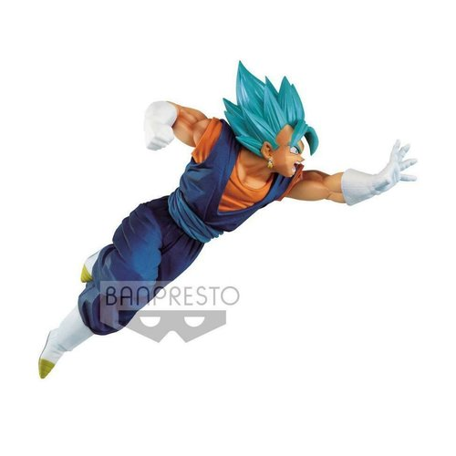 Banpresto Dragon Ball Super Saiyan God Vegeto 19cm Bandai
