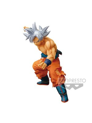 Dragon Ball Maximatic The Son Goku 20cm Bandai