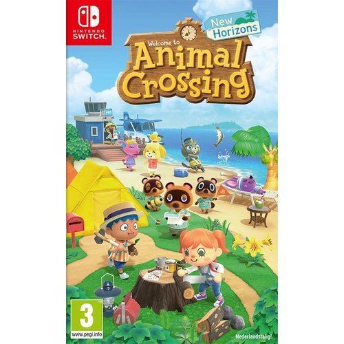 Nintendo Animal Crossing: New Horizons (Nintendo Switch)