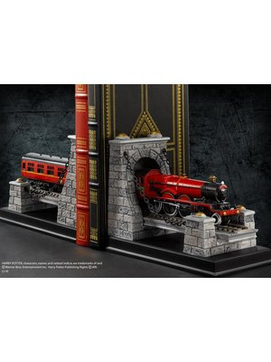 The Noble Collection Harry Potter Hogwarts Express Bookends Noble Collection