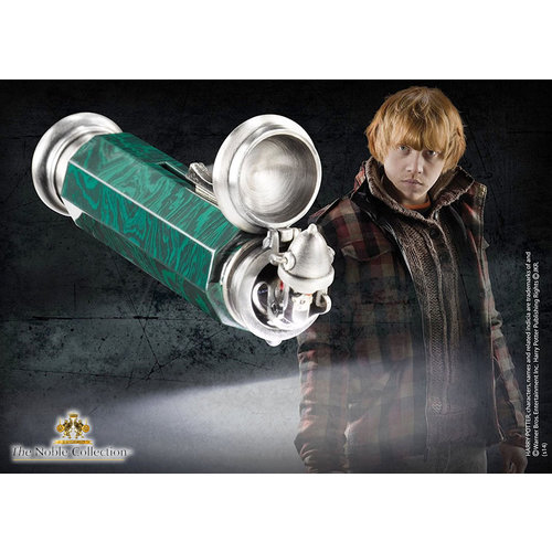 The Noble Collection Harry Potter Ron Weasley Deluminator Noble Collection