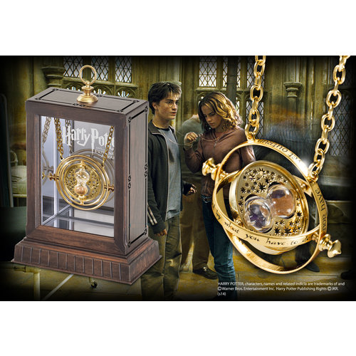 The Noble Collection Harry Potter Time Turner Hermione Noble Collection