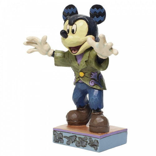 Disney Traditions Disney Traditions Halloween Mickey Figurine