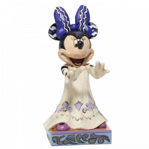 Disney Traditions Disney Traditions Halloween Minnie Figurine