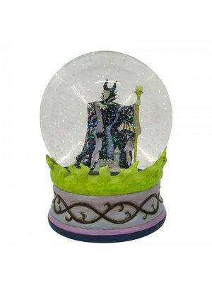 Disney Traditions Disney Traditions Maleficent Waterball