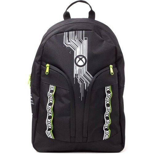 Difuzed Xbox the X Backpack