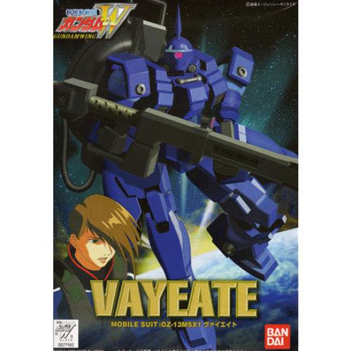 Bandai Gundam NG 1/144 Vayeate Renual Model Kit