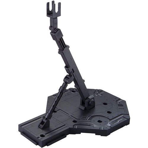 Bandai Gundam Model Kit Action Base 1 Black