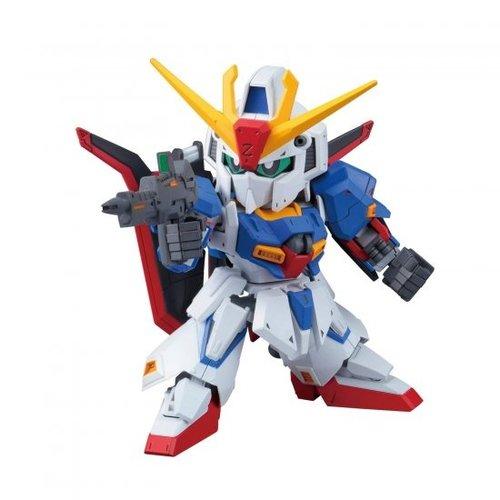 Bandai Gundam SD Cross Silhouette Zeta Gundam