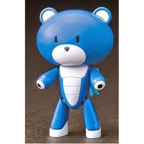 Bandai Gundam HGPG 1/144 Petit'Gguy Lightning Blue Model Kit 8cm