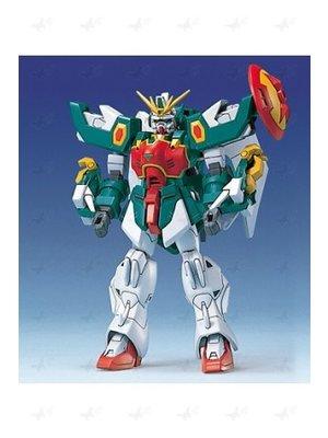Bandai Gundam NG 1/144 Altron Gundam Renual Model Kit