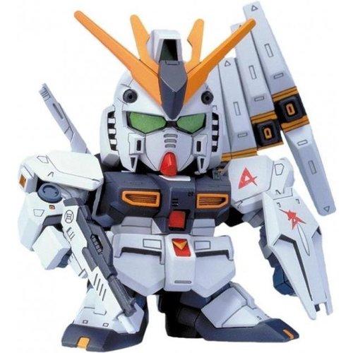 Bandai Gundam SD BB209 RX-93 vGundam Model Kit 8cm
