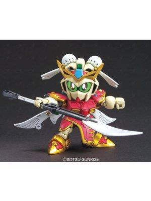 Bandai Gundam SD BB326 Sonshoko Gerbera Japanese Ver Model Kit 8cm